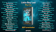 Little Boy Lost Blog Tour