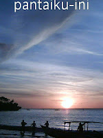 Senja Pangandaran