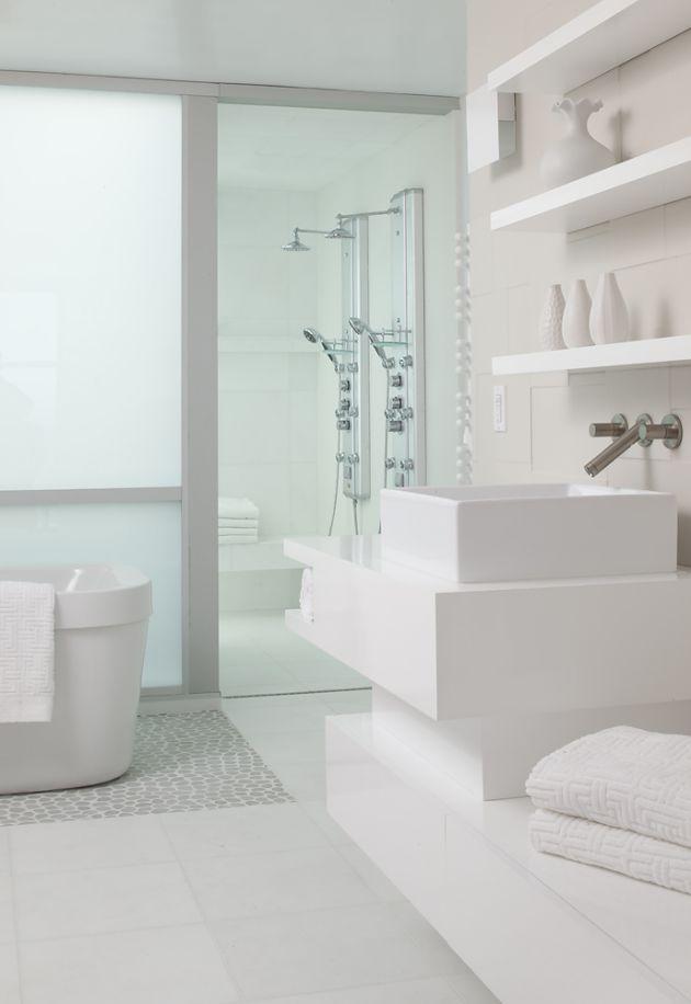 các mẫu nhà tắm đẹp
