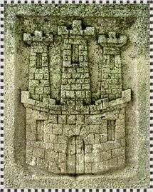 Secuencia cronológica de los Castillos de Burgos
