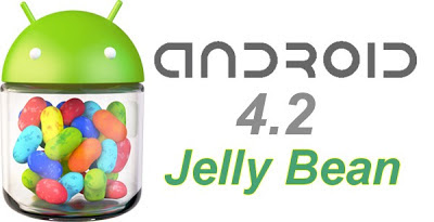 Kelebihan Android 4.2 Jelly Bean