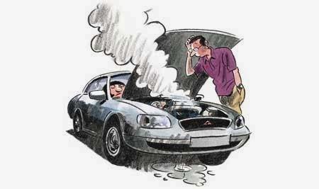 How Safe Car Towing
