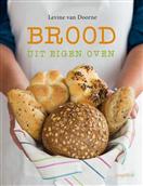 Mijn eerste boek Brood uit eigen oven