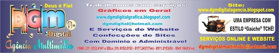 DGM Digital Agência Multimídia