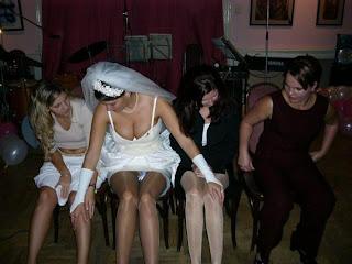 Bride Uniform Seduction