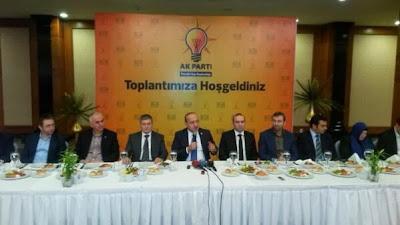 Yalçın Akdoğan Pendik