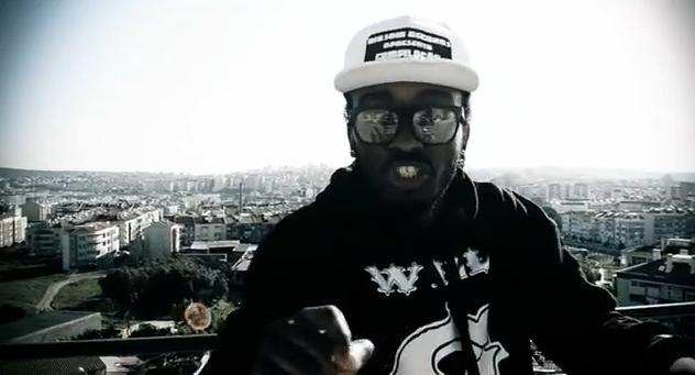 Rap Angolano - Video - WILL G [SEM COMPARAÇÕES]