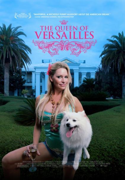 Watch The Queen of Versailles Movie Online Free 2012
