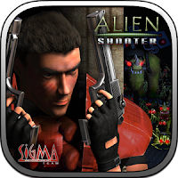 alien shooter game apk