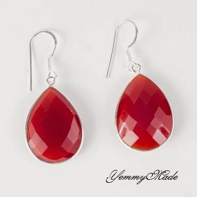 http://www.yemmymade.com/store/p4/_Red_Onyx_Gemstone_Earrings_in_Sterling_Silver.html