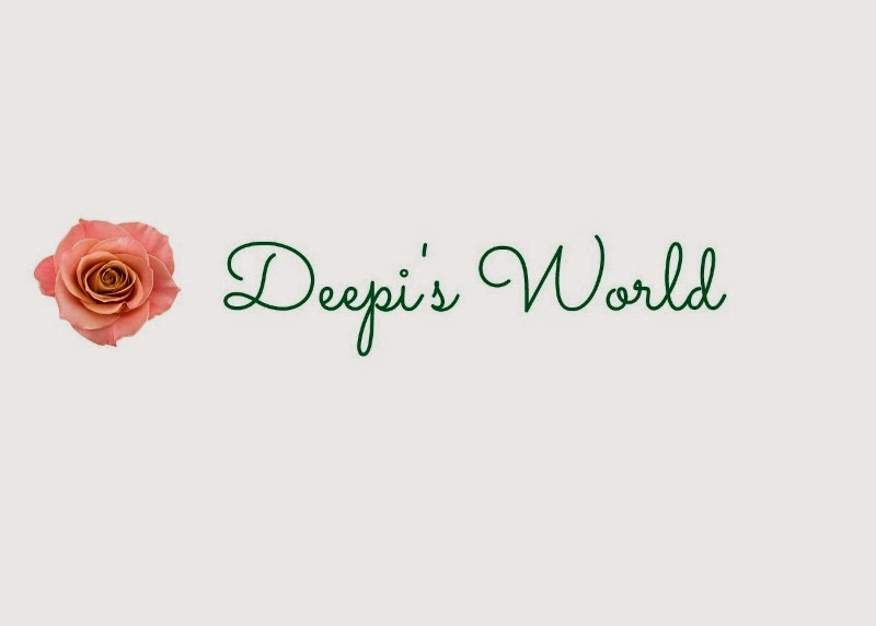 DEEPI'S WORLD