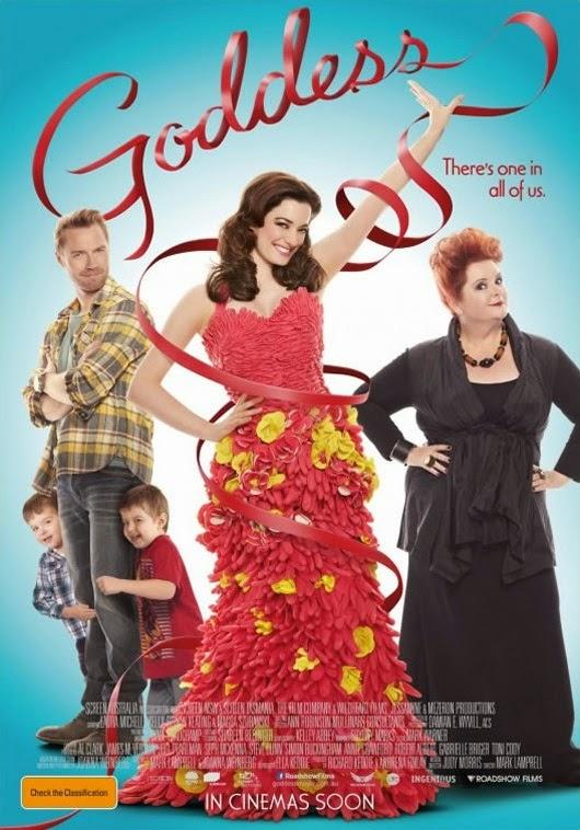 A Deusa – Legendado (2013)