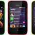 Nokia Asha 230 - Asha Layar Sentuh Paling Terjangkau (Foto Hands-On)