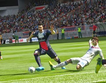 تحميل لعبة فيفا للكمبيوتر - FIFA 2015 PC - رابط مباشر