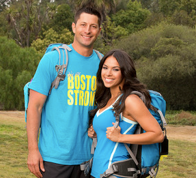 Amazing Race 23 Cast Pic