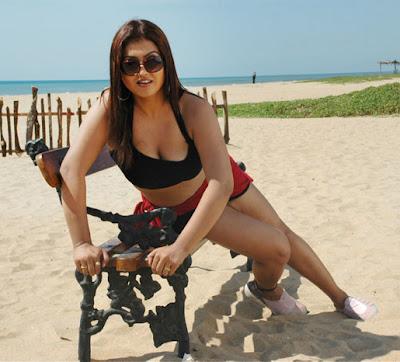 Actress Sona letast still