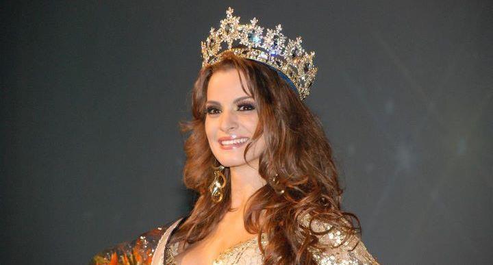 Miss Guatemala 2011