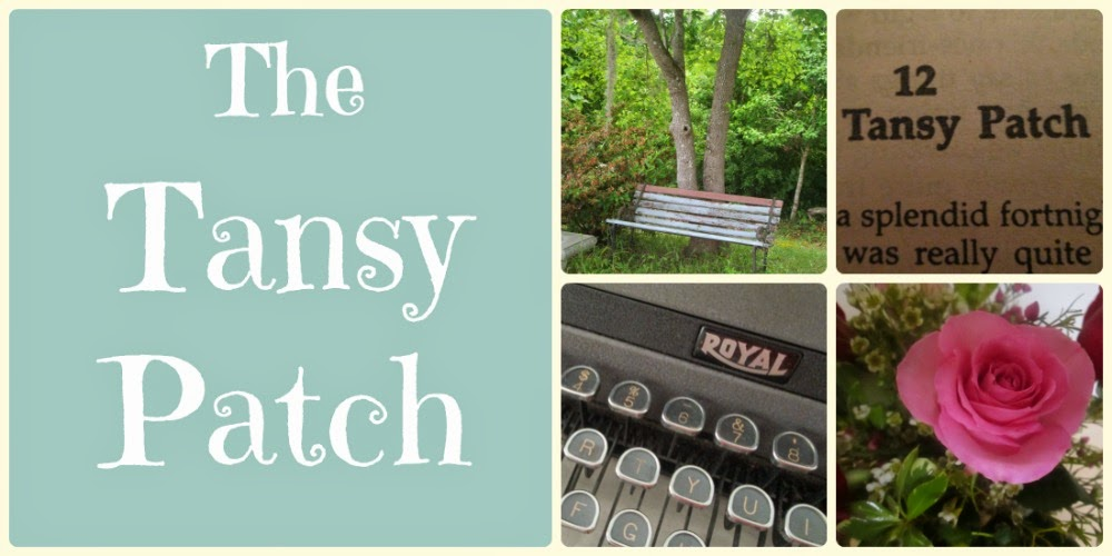 The Tansy Patch