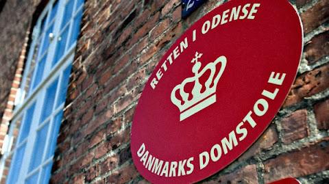 Retten i Odense - Danmarks Domstole