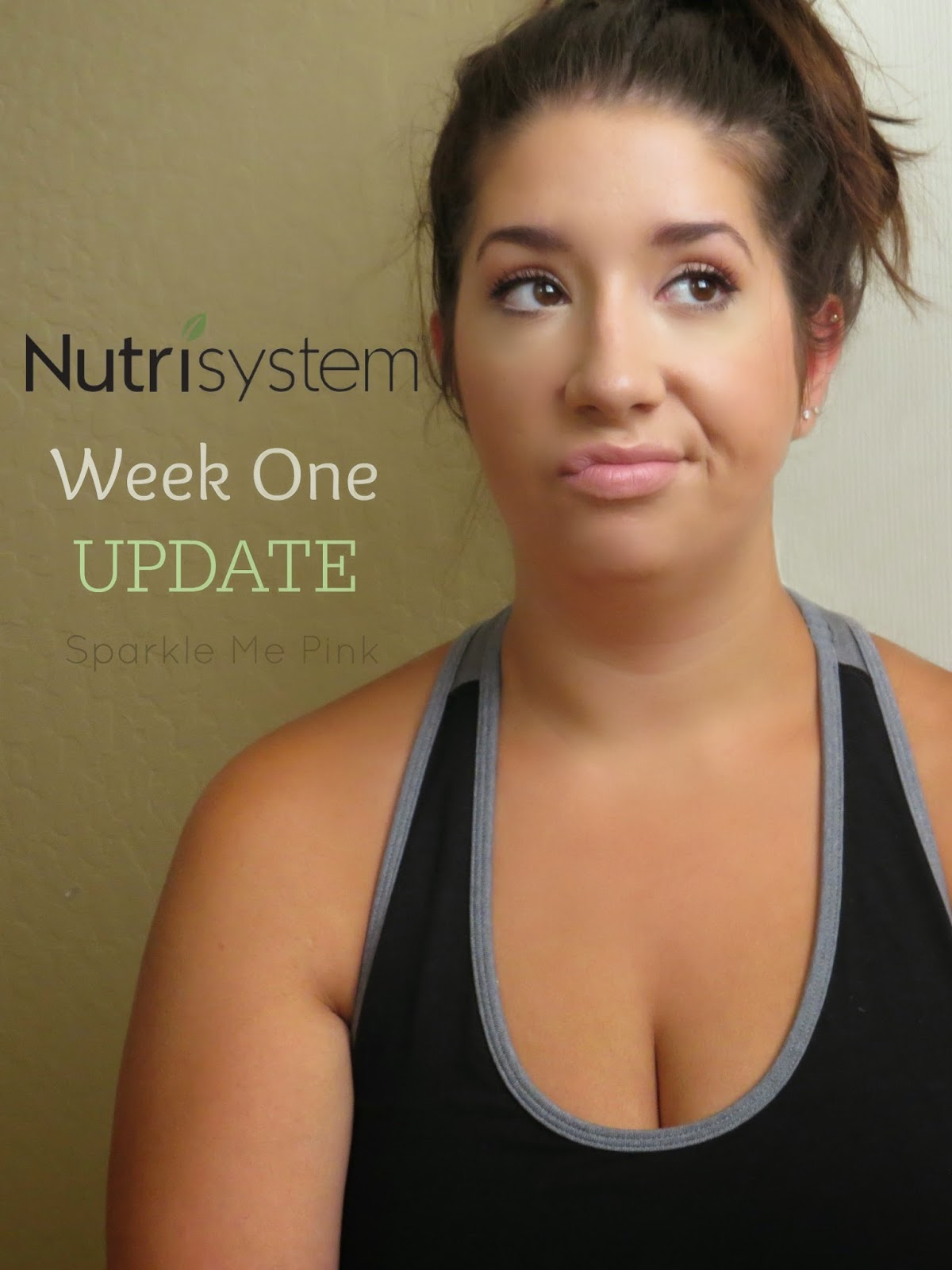 Sparkle me pink the truth about nutrisystem fast5 week one update the truth about nutrisystem fast5 week one update solutioingenieria Choice Image
