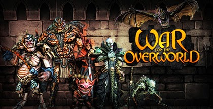 descargar War for the Overworld para pc español