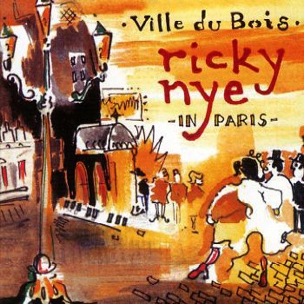 Chase The Blues Ricky Nye  Ville du Bois ~ Bricoman Ville Du Bois