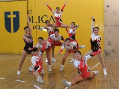 La gimnasia tipos de gimnasia for Gimnasia gimnasia