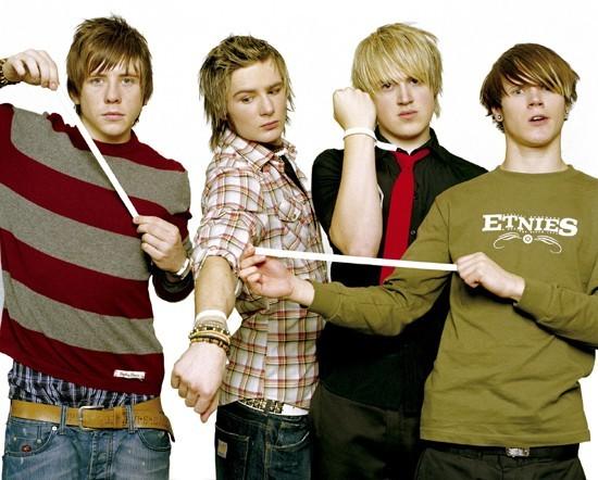 McFly - Wikipedia