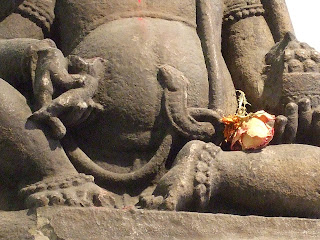 ganesh maa detail of offering