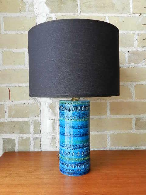 Zig Zag Bitossi Lamp Sold