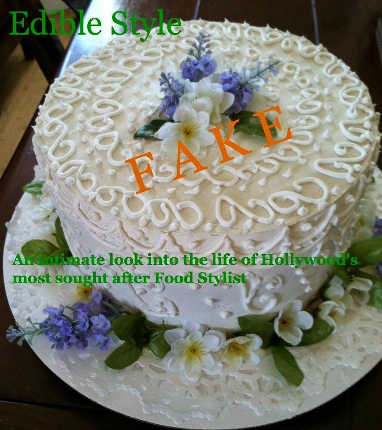 Edible Style