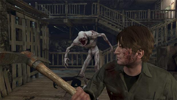 Silent Hill Downpour: O medo está de volta! Será? ~ nerdbird