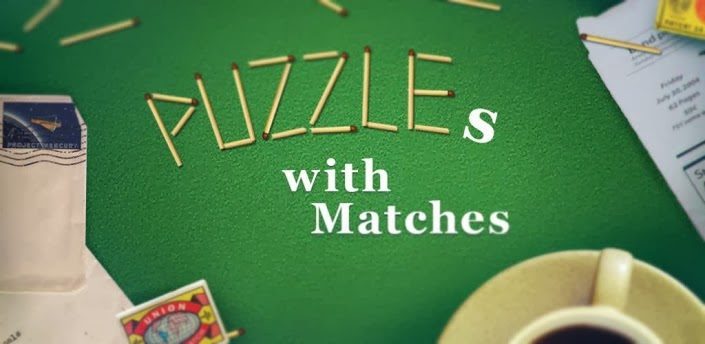 Puzzles With Matches 1.7 Apk Download
