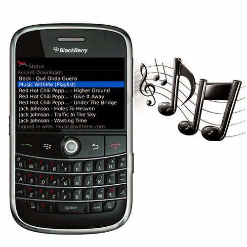 Download Kumpulan 60 Ringtone BBM Terbaru, lucu Terlengkap