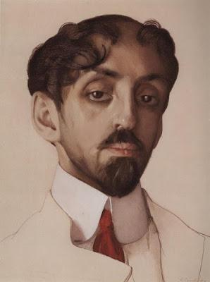 1909%252BSomov%252BRetrato+del+poeta+Mik