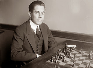 José Raoul Capablanca © Chess & Strategy