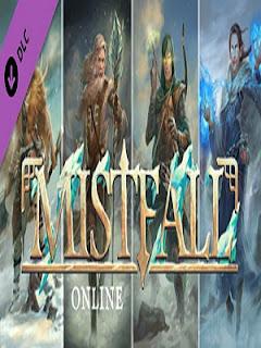 Download - Tabletop Simulator Mistfall - PC - [Torrent]