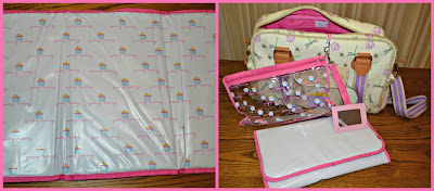 PicMonkey+Collagebag2 Holiday Gift Guide: Gorgeous Pink Lining Bags