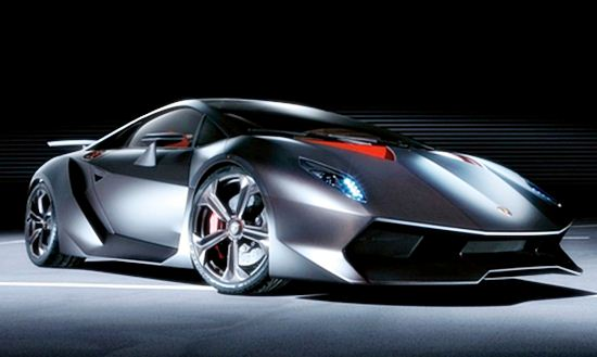 The Lamborghini Sesto Elemento Price Review | CAR DRIVE ...