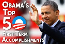 Obama`s Top 50 Accomplishments