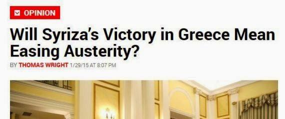 «Μεγαλύτερη απειλή ο Σόιμπλε από τον Τσίπρα», λέει διευθυντής του αμερικανικού ινστιτούτου Brooking