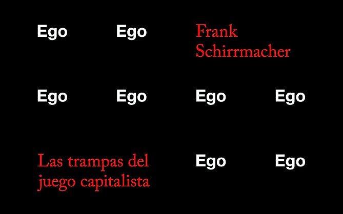 ego, capitalista,