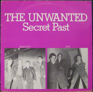 The Unwanted - Secret Past  (1985)