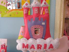 O Castelo da Maria