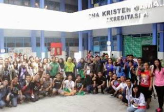 Lowongan Kerja Guru dan Staff di Sekolah Kristen Gamaliel Makassar