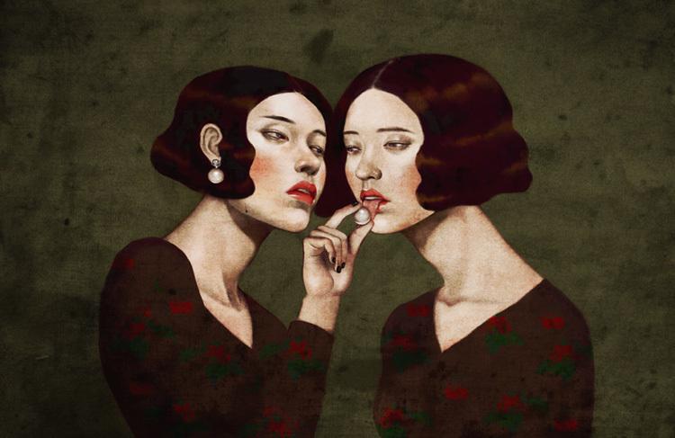 ©Dani SOON - Ilustración | Illustration