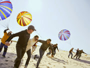 Sunparks vakantiehuizen aan zee
