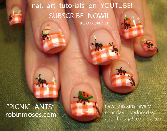 The Exciting Cute panda nail designs tutorial Photograph