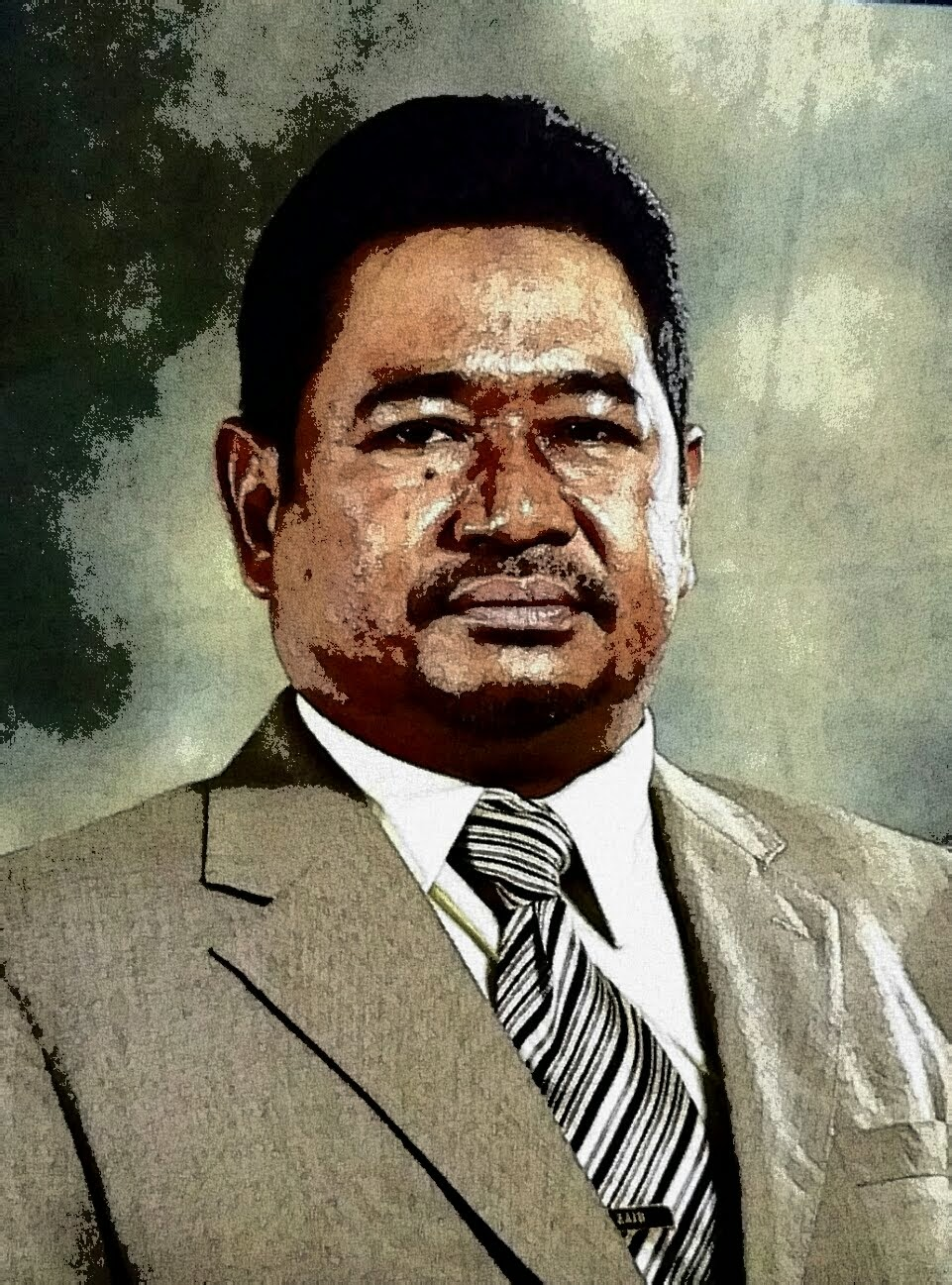 Zaid b. Ahmad