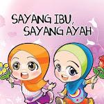❤️ Sayang Ibu Sayang Ayah ❤️